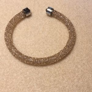 Swarovski Crystaldust Bangle